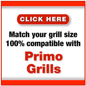 frogmats for primo grills