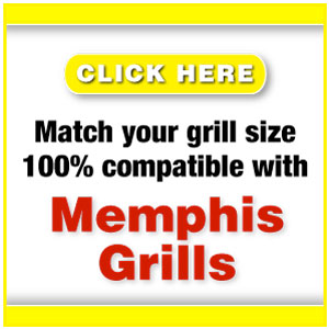 frogmats for memphis grills